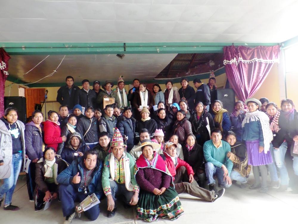 XXXIV Encuentro Nacional 2015