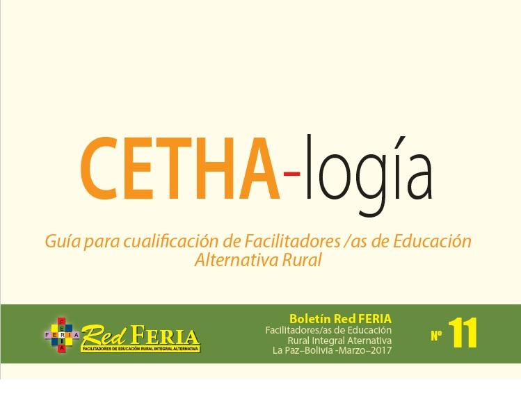 CHETA- LOGÍA